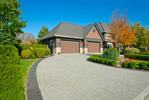 Concrete Services - Concrete Driveways Hayward