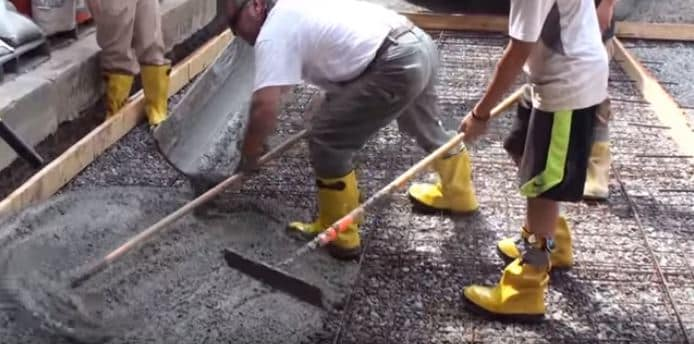 Best Concrete Contractors Blanchard CA Concrete Services - Concrete Foundations Blanchard